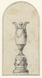 Design for a vase