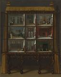 Dolls' House of Petronella Oortman
