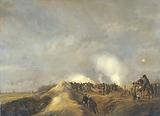 The Bombardment of Naarden, April 1814