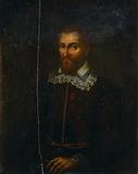 Portrait of Pieter Both, Governor-General of the Dutch East Indies