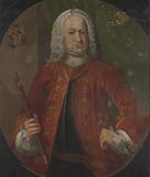 Baron Gustaaf Willem van Imhoff
