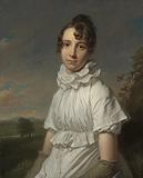 Portrait of Emma Jane Hodges