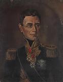 Jonkheer Jan Willem Janssens. Governor General.