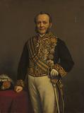 Pieter Mijer. Governor General.