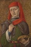 Saint Damian (or Cosmas)
