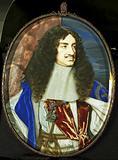 Charles II, king of England