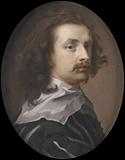 Anthony van Dyck. Painter.