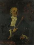 Hendrik Swaardecroon. Governor general.