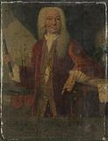 Portrait of Adriaan Valckenier, Governor-General of the Dutch East India Company