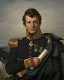 Johannes van den Bosch, Governor-General of the Dutch East Indies, Colonial Minister