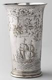 Captain Jan Danielsz van Rijn's Cup