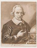 Portrait of Frederik Adriaensz. Westphalen.