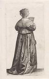 Ornatus Muliebris Anglicanus (The Clothing of English Women)