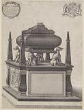Tomb of Henry Bourchier, Fifth Earl of Bath