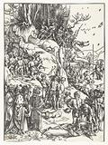 The Martyrdom of the Ten Thousand