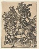 Willem V and Albrecht