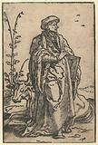 Evangelist Lucas