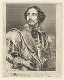 Portrait of Paulus Pontius