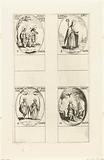 Flight into Egypt, Saint Apollinarius, Saint Julian and Saint Basilissa of Antinoë, Saint Paul the Hermit
