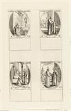 Maria Gaudiorum, Saint Claudius of Besançon, Saint Norbert of Magdeburg, Saint Robert of Newminster (June 5–7)