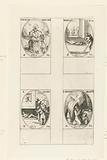 Mary of Mount Carmel, Saint Reinhildis of Kontich, Saint Alexius of Edessa, Saint Arnold of Metz