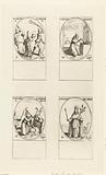 Saint Gorgonius and Saint Dorotheus of Nicomedia, Saint Nicholas of Tolentino, Saint Polian and Saint Nemesian, Saint …