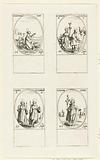 Saint Callistratus, Saint Cyprian of Antioch and Saint Justina of Nicomedia, Saint Cosmas and Saint Damian, Saint …