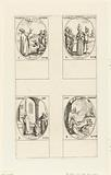 Saint Remigius of Reims, Saint Leodegard of Autun, Saint Gerardus of Brogne, Saint Francis of Assisi (1–4 October)