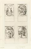 Saint Philotheus and Saint Theotimus, Saint Leonard of Noblat, Saint Florentius of Strasbourg, Saint Godefrid of …