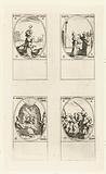 Saint Ireneus of Rome and companions, Saint Christiana of Georgia, Saint Ananias, Saint Azarias and Saint Misael of …