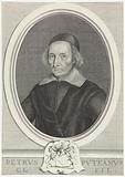 Portrait of Pierre Dupuy