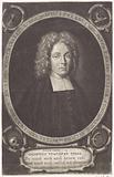 Portrait of Conradus Mel