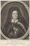 Portrait of Anton Gunther, Duke of Schwartzberg