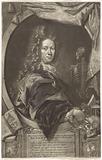 Portrait of Maurits van Reverhorst