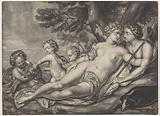 Venus keeps Adonis from hunting