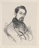 Portrait of Laurent Joseph Hart