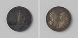 Maria Christina and Albert-Kasimir recovered as governors of the southern Netherlands