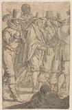 Exodus of the Spanish garrison from Breda
