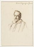Portrait of Antonio Tempesta
