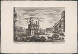 Piazza del Quirinale in Rome