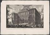 Palazzo Barberini in Rome