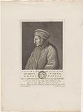 Portrait of Cosimo de 'Medici