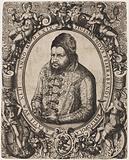 Portrait of Sigmund Feyerabend
