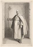 Portrait of Blaise de Sainte Marie Donat