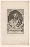 Portrait of Charles-Joachim Colbert de Croissy