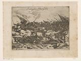 Moors in a battle