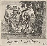 Judgment of Paris