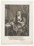 Portrait of Adelgunde Diesseldorff