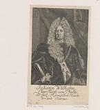 Portrait of Johann Wilhelm von der Pfalz