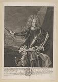 Portrait of Johann Wilhelm von Sachsen-Gotha